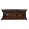Mille Lacs - Sliced Beef Summer Sausage *** Temporarily Out of Stock ***