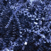 Spring-Fill crinkle Cut 10 lb. - Navy Blue