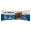 Sanders 3-Piece - Milk  Chocolate Sea Salt Caramels    *** Available October, 2019 ***
