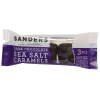 Sanders 3-Piece - Dark Chocolate Sea Salt Caramels     *** Available Fall, 2020 ***