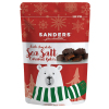 Sanders - Holiday Mini Bites - Dark Chocolate Sea Salt Caramel *** UNAVAILABLE - See SA30144 ***