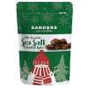 Sanders - Holiday Mini Bites - Milk Chocolate Sea Salt Caramel *** UNAVAILABLE  - SEE SA30144 ***