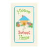 Home Sweet Home Label