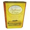 Mediterranean Flatbread Crisps