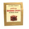 Burnt Bakery Chocolate Brownie Crisps
