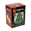 Walkers Shortbread Cookie - 3-D Tree Carton *** Available Fall, 2020 ***