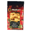 Walker's Shortbread Mini-Festive Star Cookie *** Available Fall, 2020 ***