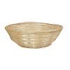 "9"" Split Bamboo Bowl"