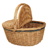 "18.5"" Picnic Basket *** Temporarily Unavailable ***"