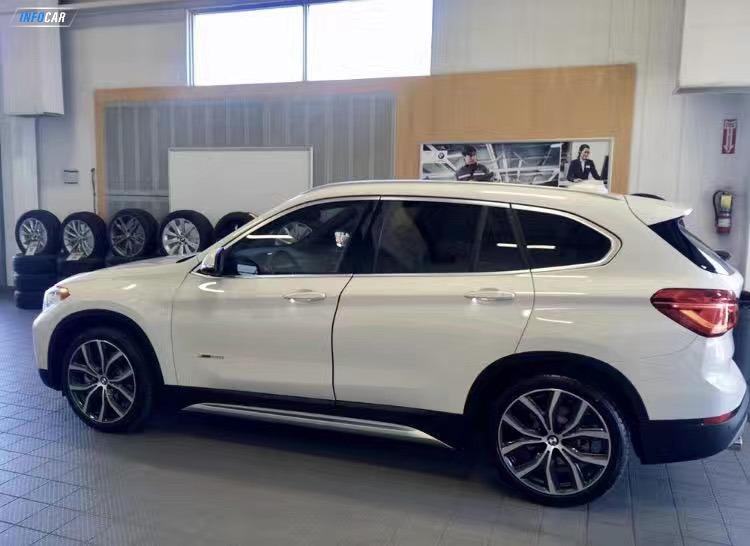 2017 BMW X1  - INFOCAR - Toronto's Most Comprehensive New and Used Auto Trading Platform
