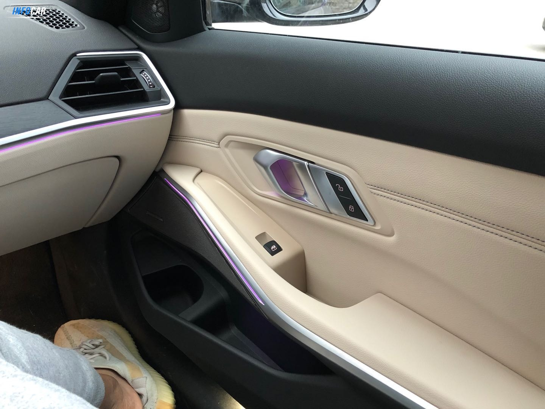 2020 BMW 3-Series M340 - INFOCAR - Toronto's Most Comprehensive New and Used Auto Trading Platform