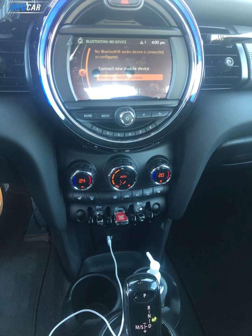 2021 MINI Cooper  - INFOCAR - Toronto's Most Comprehensive New and Used Auto Trading Platform