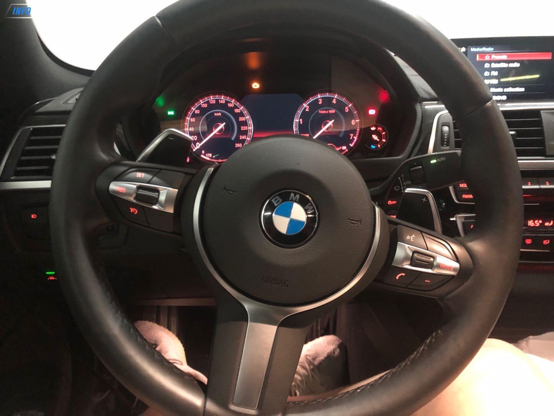 2019 BMW 4-Series 430i xDrive - INFOCAR - Toronto's Most Comprehensive New and Used Auto Trading Platform