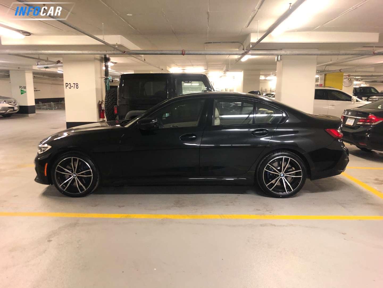 2019 BMW 3-Series 330i xDrive - INFOCAR - Toronto's Most Comprehensive New and Used Auto Trading Platform