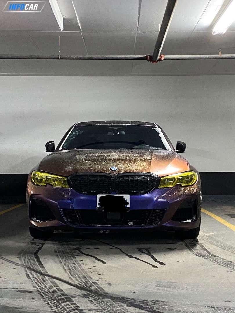 2020 BMW 3-Series M340i - INFOCAR - Toronto's Most Comprehensive New and Used Auto Trading Platform