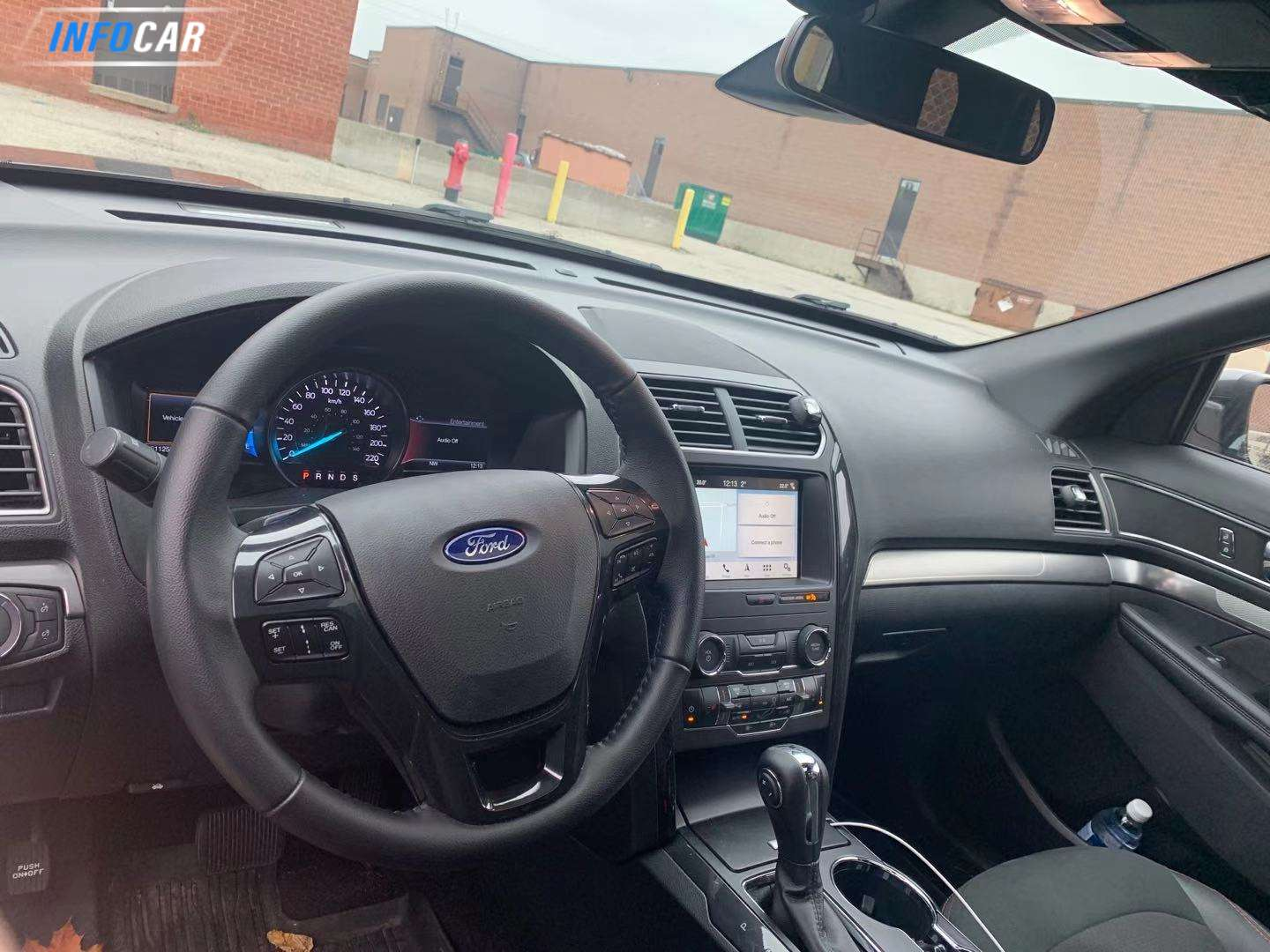 2019 Ford Explorer XLT - INFOCAR - Toronto's Most Comprehensive New and Used Auto Trading Platform