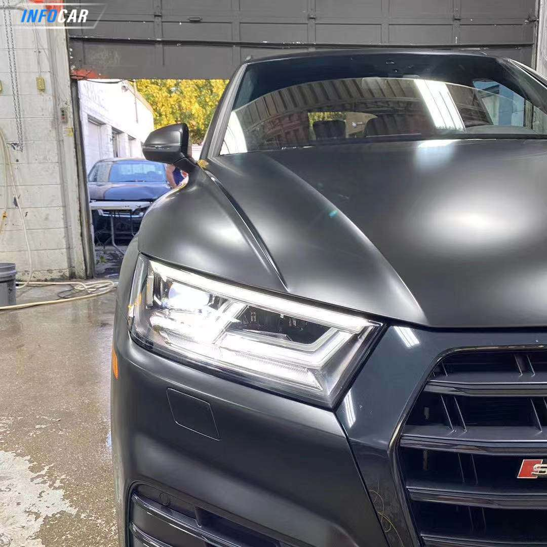 2020 Audi SQ5 technik - INFOCAR - Toronto's Most Comprehensive New and Used Auto Trading Platform