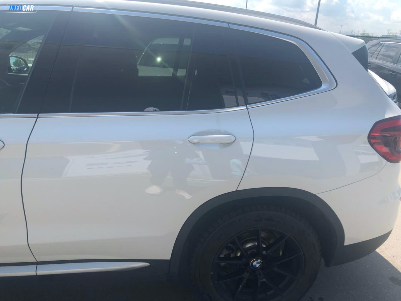 2019 BMW X3  - INFOCAR - Toronto's Most Comprehensive New and Used Auto Trading Platform