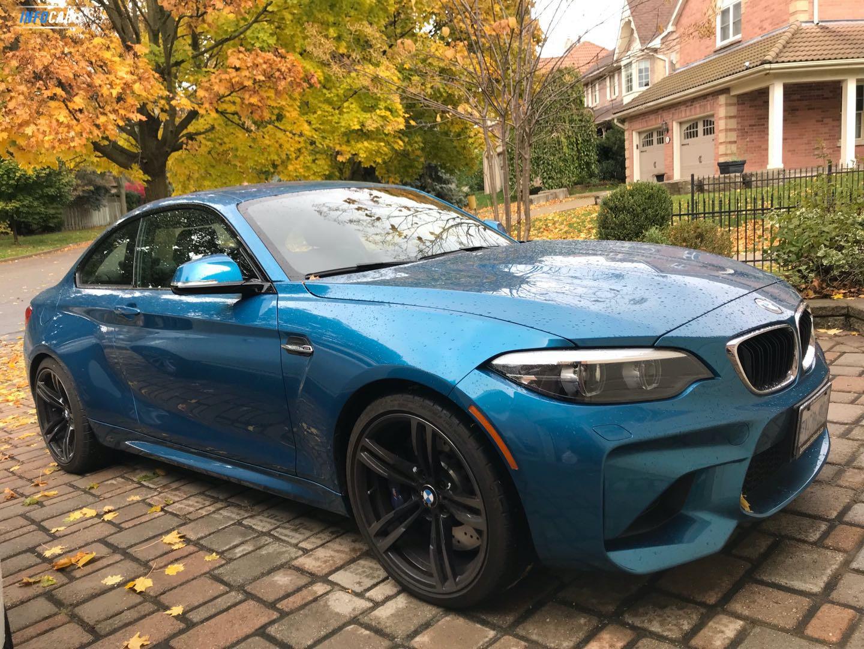 2018 BMW M2  - INFOCAR - Toronto's Most Comprehensive New and Used Auto Trading Platform