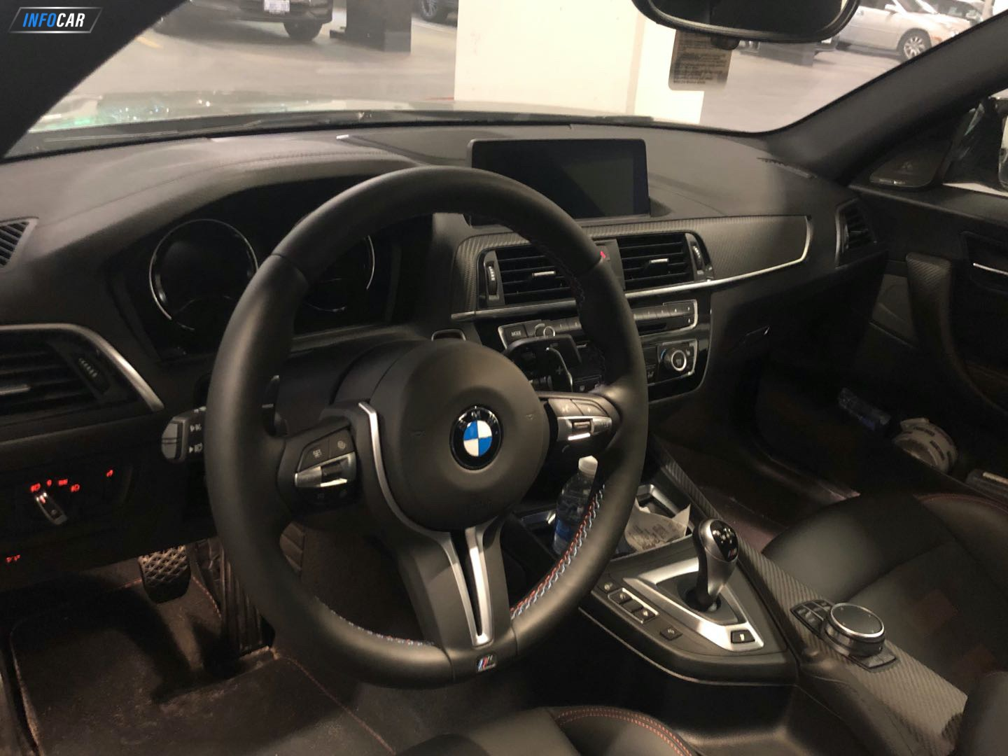 2020 BMW M2 competition - INFOCAR - Toronto's Most Comprehensive New and Used Auto Trading Platform