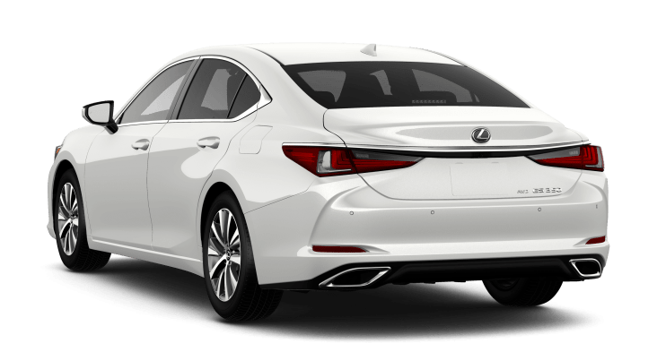 2021 Lexus ES 250 premium - INFOCAR - Toronto's Most Comprehensive New and Used Auto Trading Platform