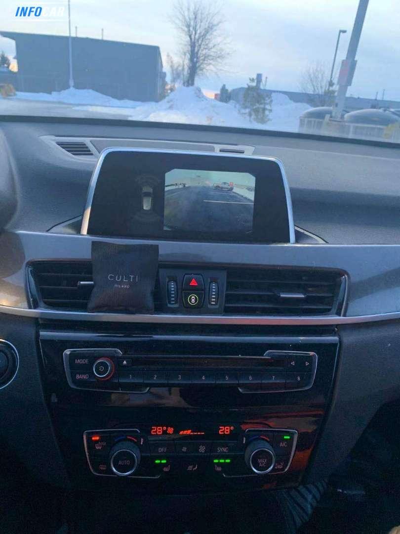 2019 BMW X1 28i - INFOCAR - Toronto's Most Comprehensive New and Used Auto Trading Platform