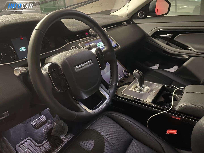 2020 Land Rover Range Rover Evoque P250S - INFOCAR - Toronto's Most Comprehensive New and Used Auto Trading Platform