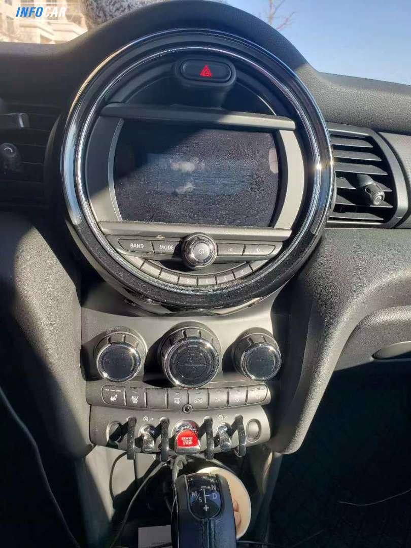 2019 MINI Cooper hatchback 3doors - INFOCAR - Toronto's Most Comprehensive New and Used Auto Trading Platform
