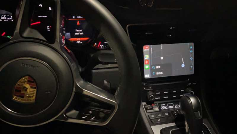 2018 Porsche 911 911 - INFOCAR - Toronto's Most Comprehensive New and Used Auto Trading Platform
