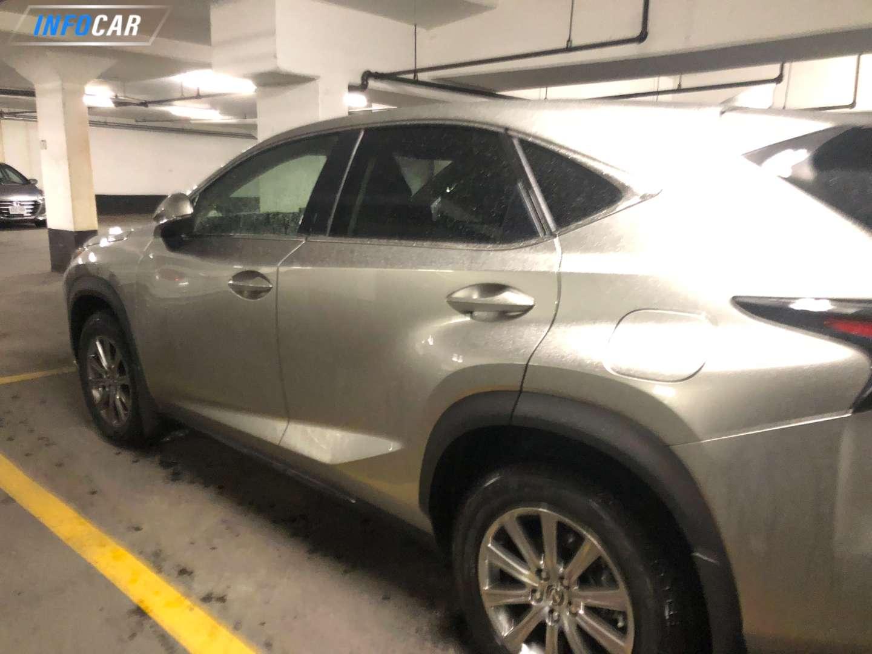 2019 Lexus NX 300  - INFOCAR - Toronto's Most Comprehensive New and Used Auto Trading Platform