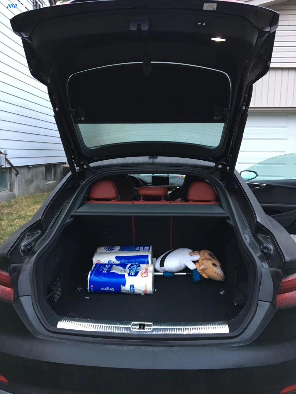 2018 Audi S5  - INFOCAR - Toronto's Most Comprehensive New and Used Auto Trading Platform
