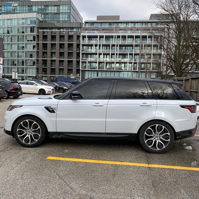 2019 Land Rover Range Rover Sport HSE Diesel(已过期) - INFOCAR - Toronto's Most Comprehensive New and Used Auto Trading Platform