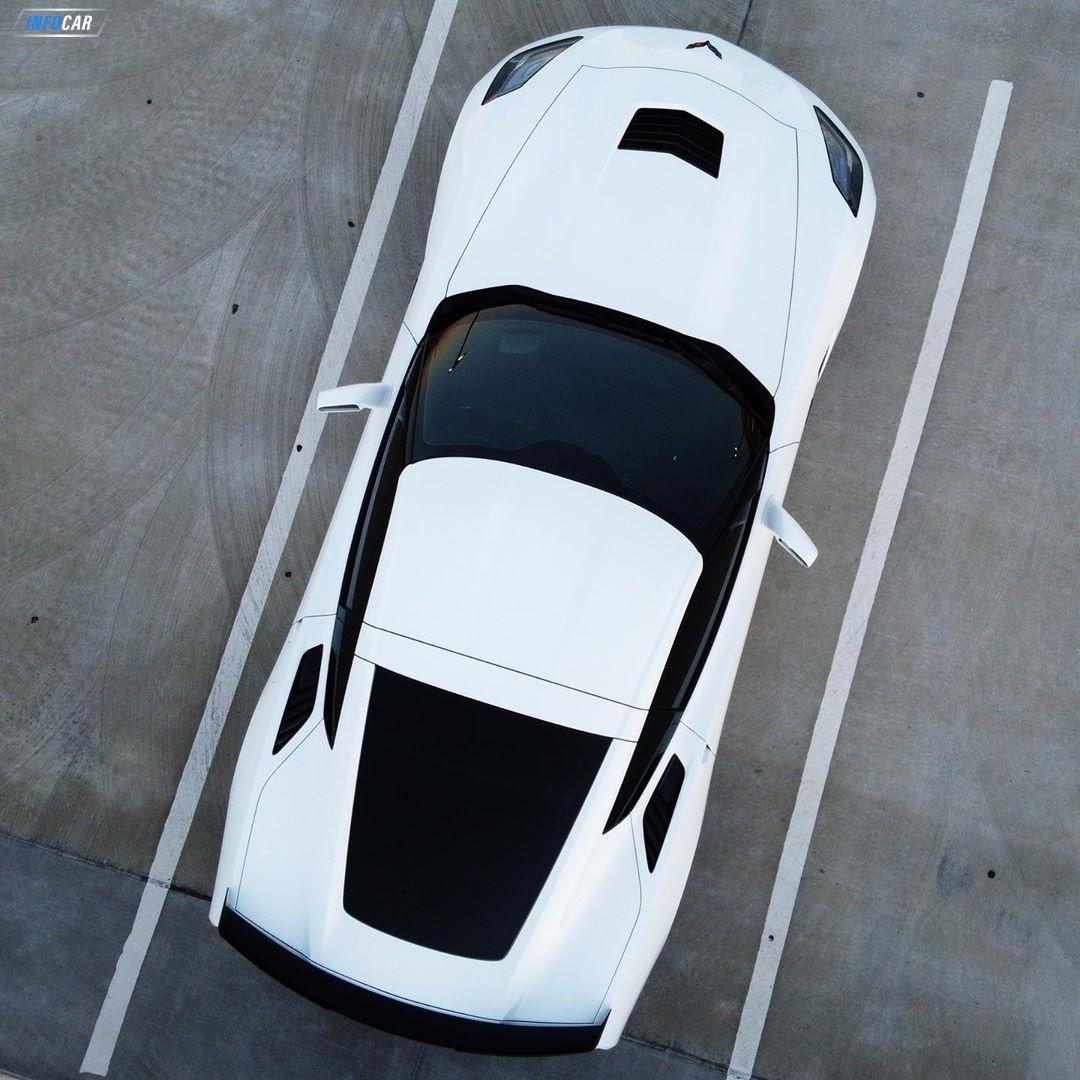 2019 Chevrolet Corvette Stingray Z51 - INFOCAR - Toronto's Most Comprehensive New and Used Auto Trading Platform
