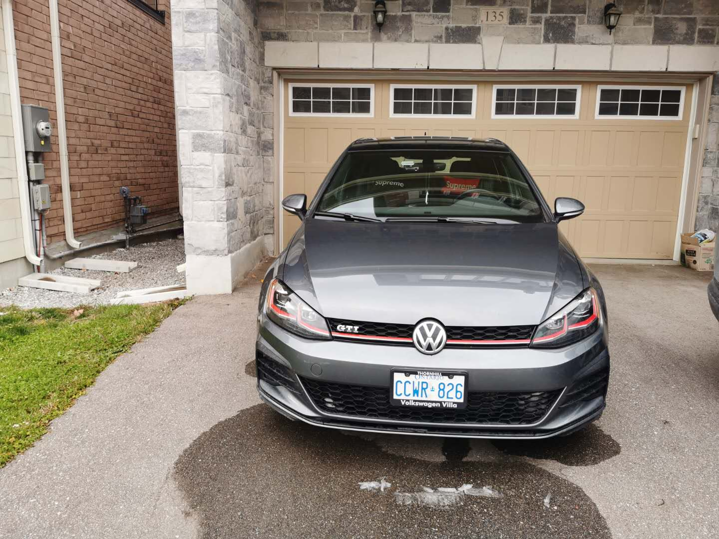 2018 Volkswagen Golf GTI  - INFOCAR - Toronto's Most Comprehensive New and Used Auto Trading Platform