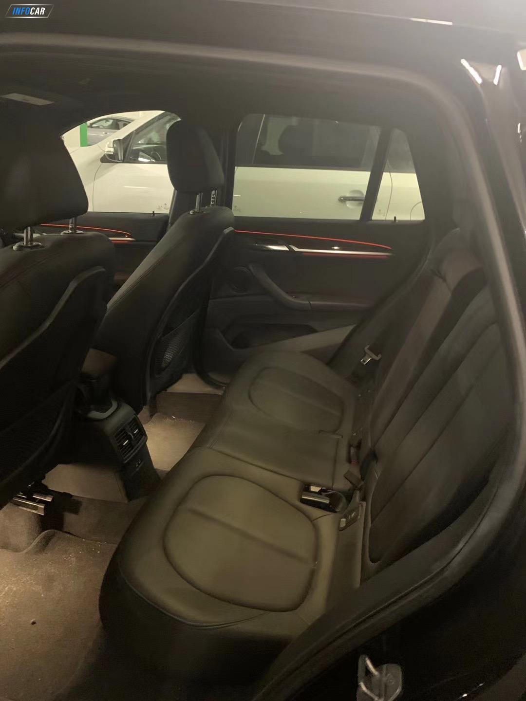 2018 BMW X1 28i - INFOCAR - Toronto's Most Comprehensive New and Used Auto Trading Platform