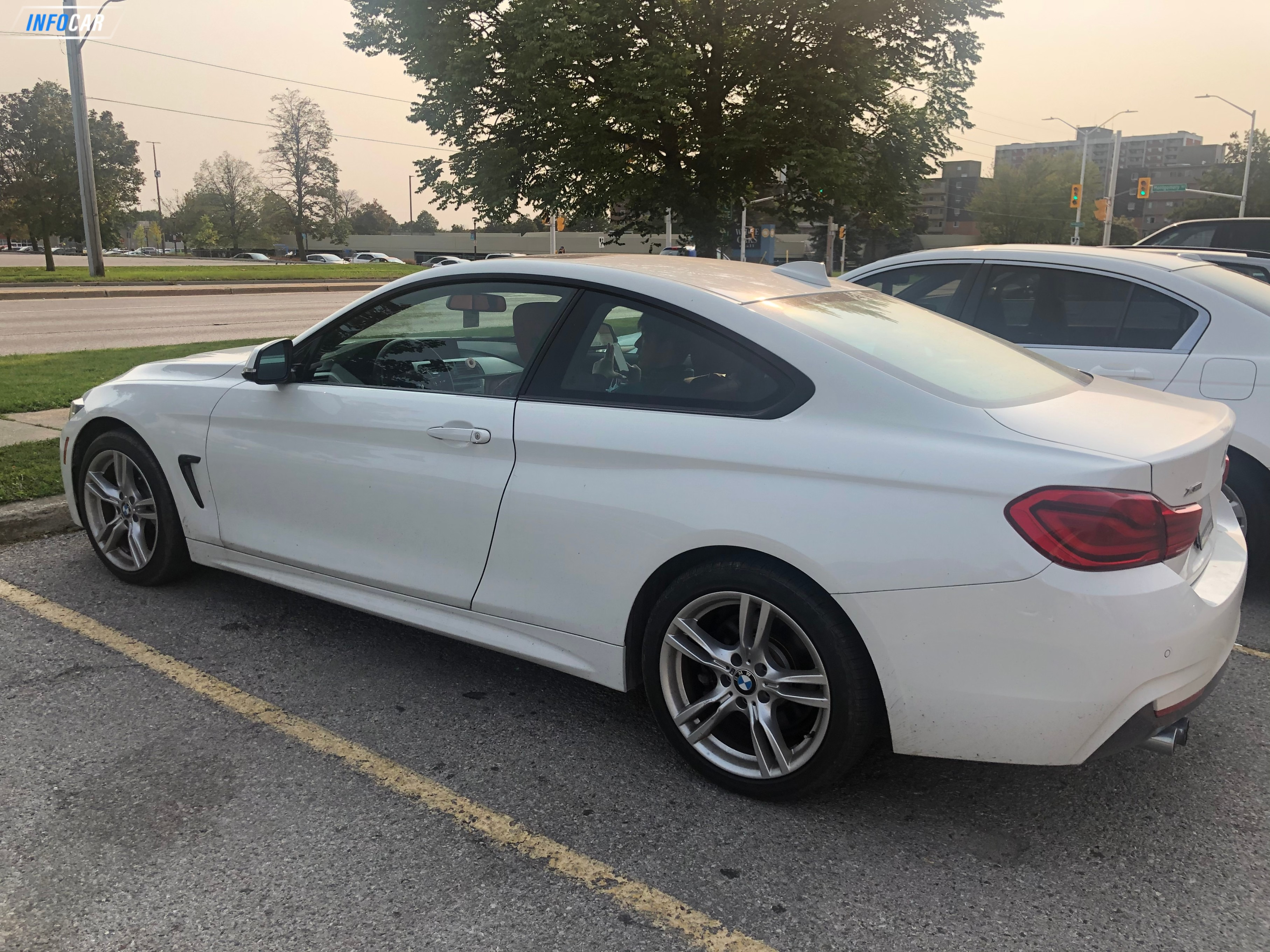 2019 BMW 4-Series 430 COUPE - INFOCAR - Toronto's Most Comprehensive New and Used Auto Trading Platform