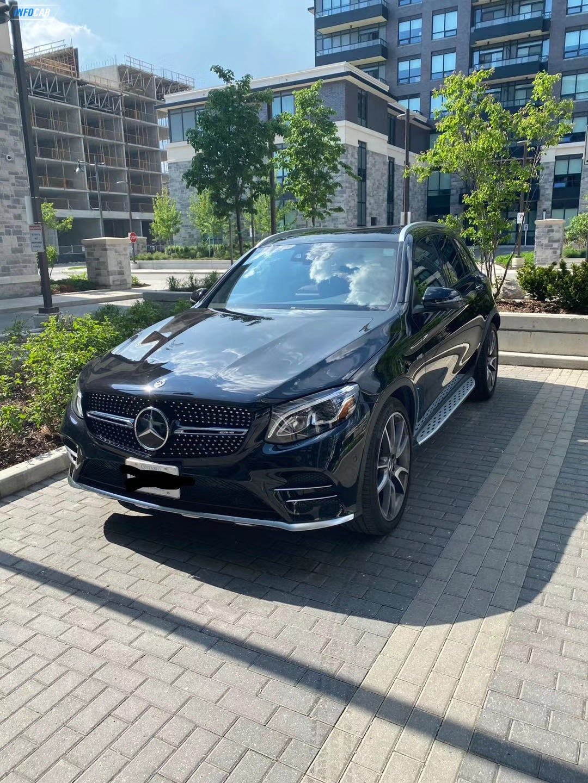 2019 Mercedes-Benz GLC-Class 43 - INFOCAR - Toronto's Most Comprehensive New and Used Auto Trading Platform