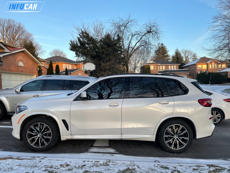 2020 BMW X5 40i - INFOCAR - Toronto's Most Comprehensive New and Used Auto Trading Platform