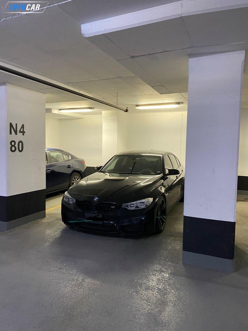 2016 BMW M3  - INFOCAR - Toronto's Most Comprehensive New and Used Auto Trading Platform