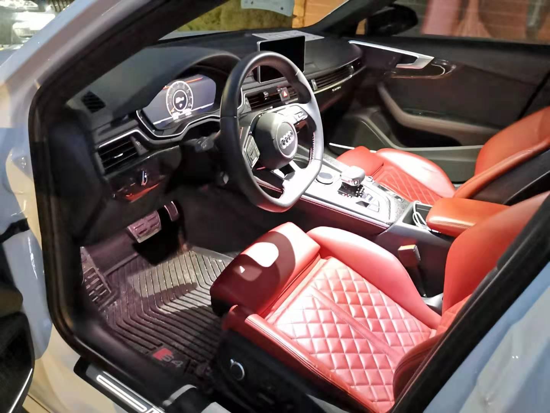 2019 Audi S4 Technik - INFOCAR - Toronto's Most Comprehensive New and Used Auto Trading Platform