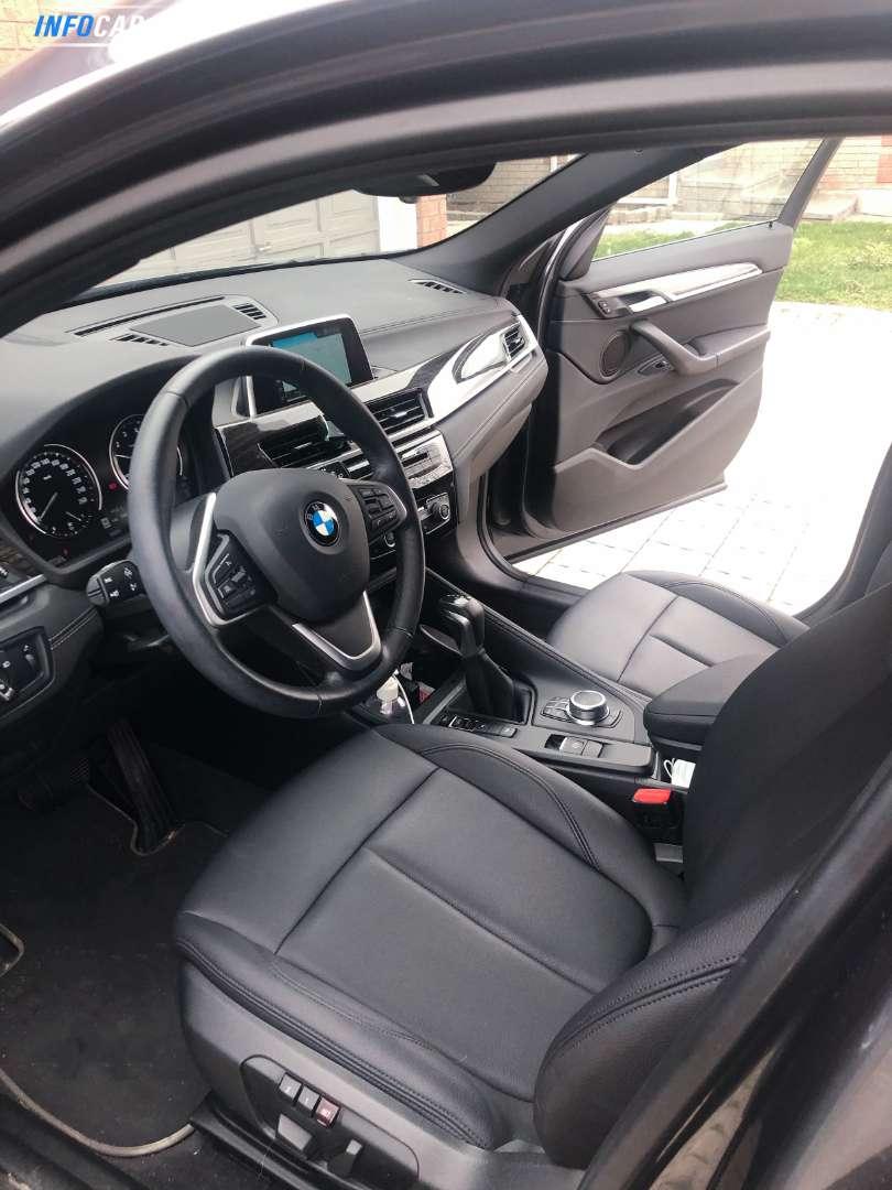 2019 BMW X2 28i - INFOCAR - Toronto's Most Comprehensive New and Used Auto Trading Platform