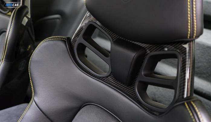 2018 Porsche 911 GT3 - INFOCAR - Toronto's Most Comprehensive New and Used Auto Trading Platform