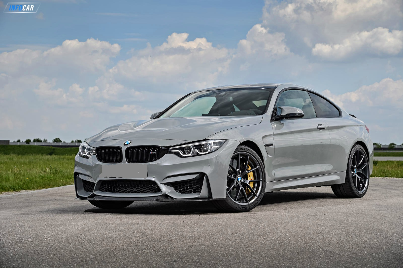 2019 BMW M4 m4cs - INFOCAR - Toronto's Most Comprehensive New and Used Auto Trading Platform