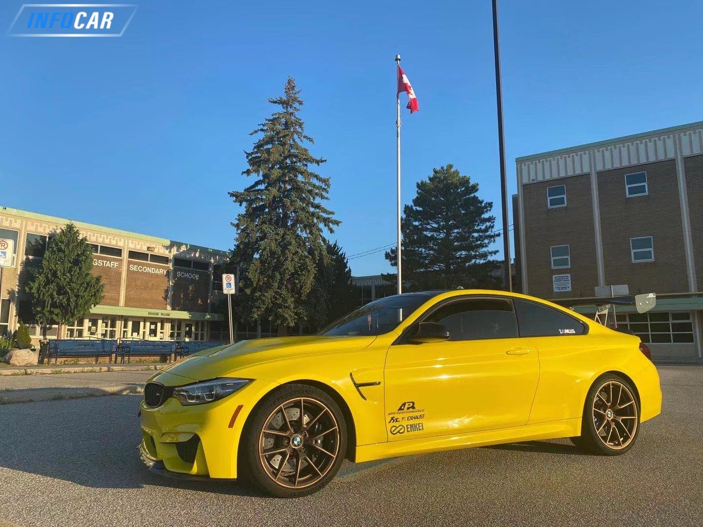 2019 BMW 4-Series Gran Coupe m4cs - INFOCAR - Toronto's Most Comprehensive New and Used Auto Trading Platform