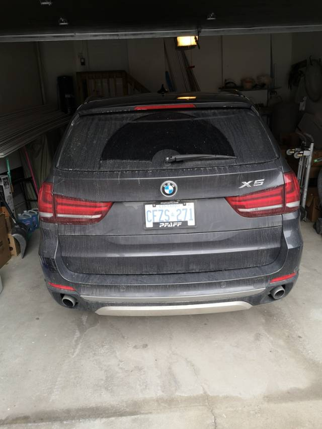 2015 BMW X5 x5  - INFOCAR - Toronto's Most Comprehensive New and Used Auto Trading Platform