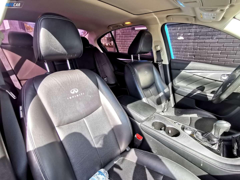 2014 Infiniti Q50 base - INFOCAR - Toronto's Most Comprehensive New and Used Auto Trading Platform