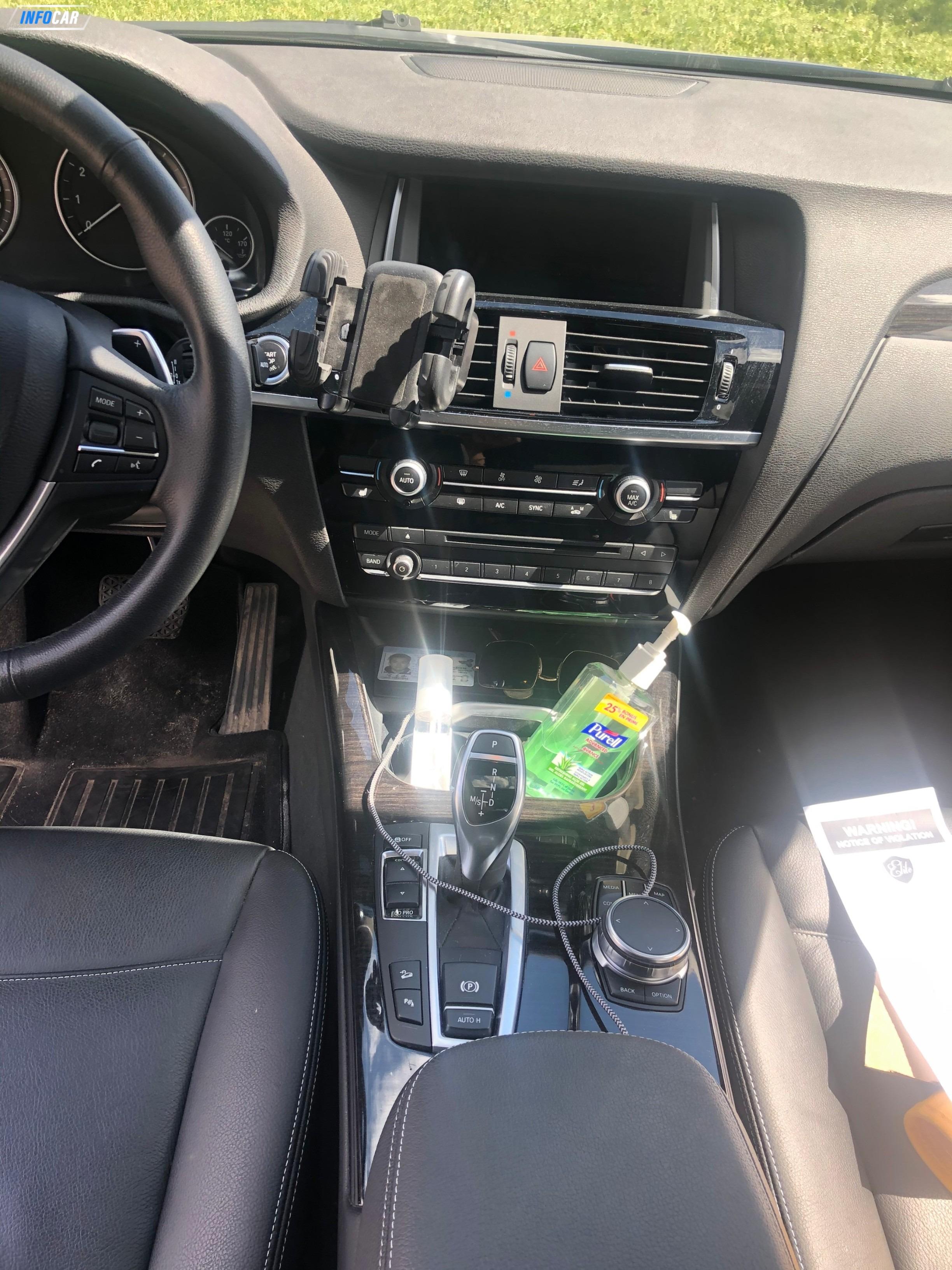 2018 BMW X4 28i - INFOCAR - Toronto's Most Comprehensive New and Used Auto Trading Platform