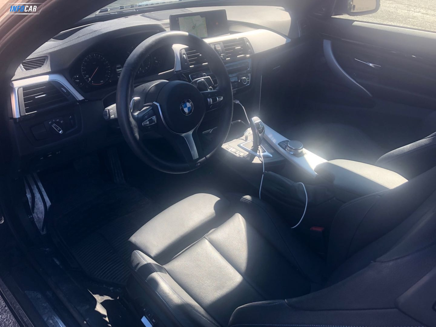 2019 BMW 4-Series 440i M package - INFOCAR - Toronto's Most Comprehensive New and Used Auto Trading Platform