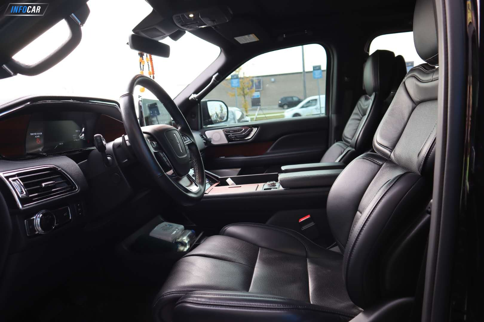 2019 Lincoln Navigator L RESERVE - INFOCAR - Toronto's Most Comprehensive New and Used Auto Trading Platform