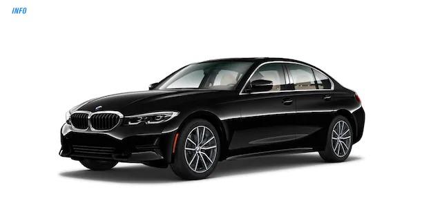 2020 BMW 3-Series 330i - INFOCAR - Toronto's Most Comprehensive New and Used Auto Trading Platform